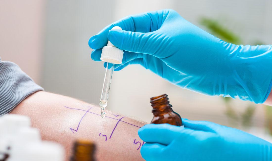 ReCAP — Review Of Core Allergy Principles