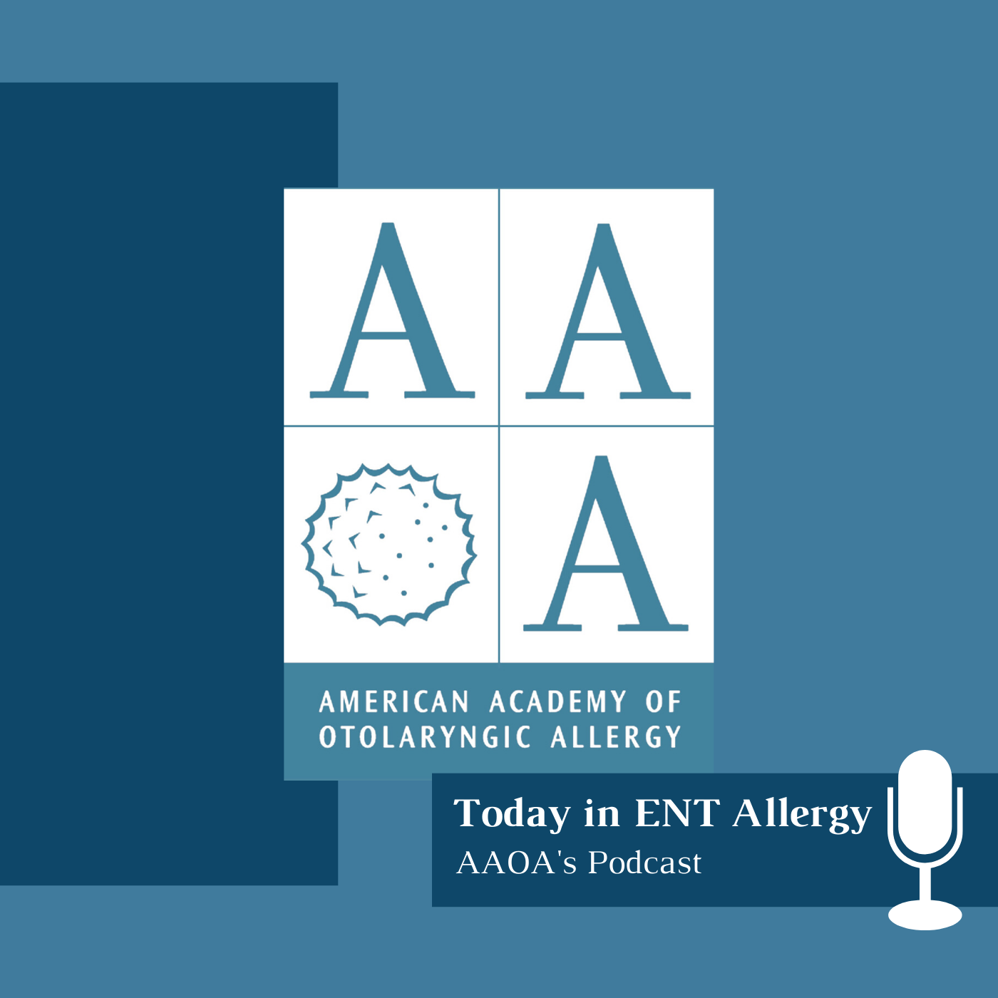 Today in ENT Allergy: AAOA's Podcast