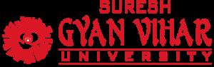 Suresh-Gyan-Vihar-University-Logo