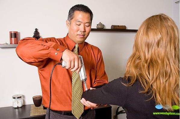 doctor wilson park chiropractic