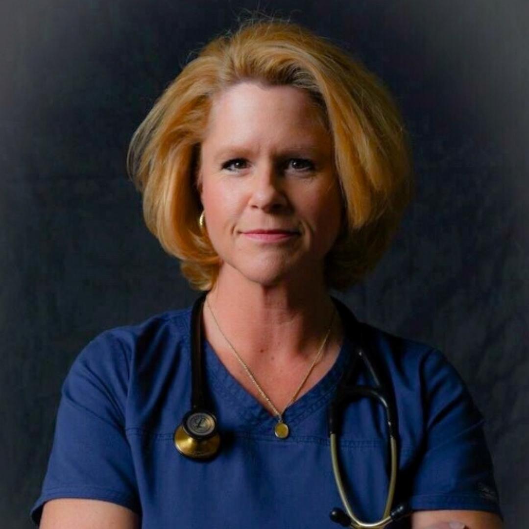 Dr. Carolyn Karrh