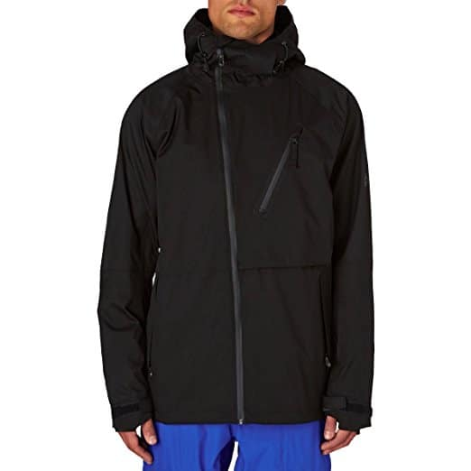 Best Snowboard Jackets 2017 – 686 GLCR Ether Down Thermagraph Jacket