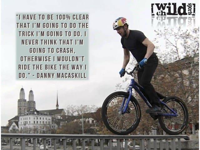 Danny MacAskill GoPro Video – Casadia