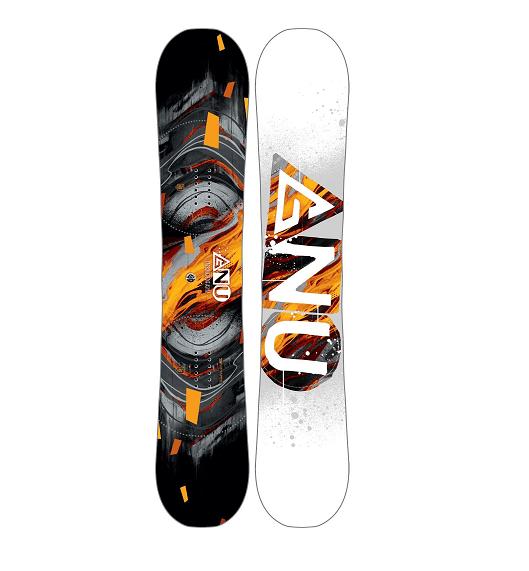 Gnu Snowboards
