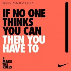 Nike Quotes and Sayings