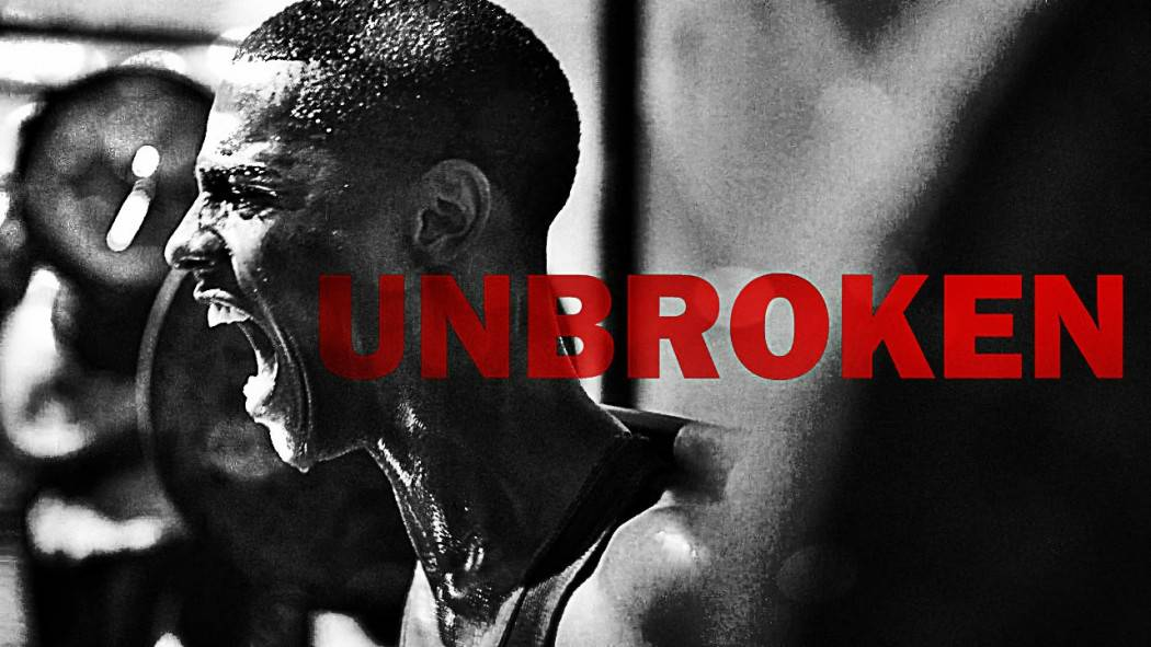 Motivational Sports Video – Remain Unbroken