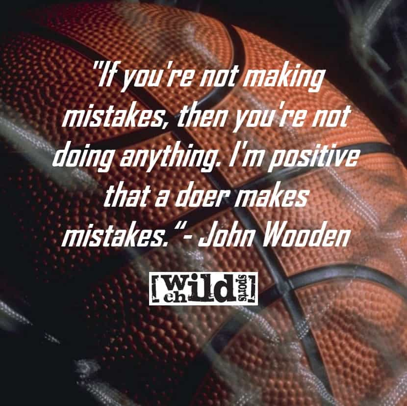 John Wooden Quotes – Our Top 10