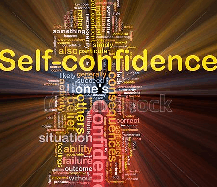 Self Confidence, a Skill Everyone Can Learn