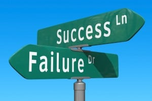Facing Challenges – How do you deal with failure?