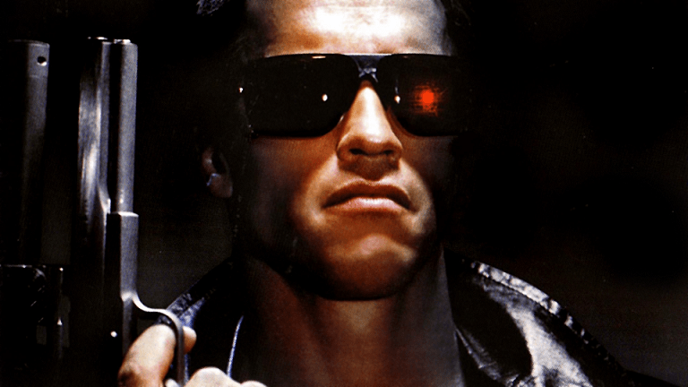 6 Rules of Success by The Terminator
