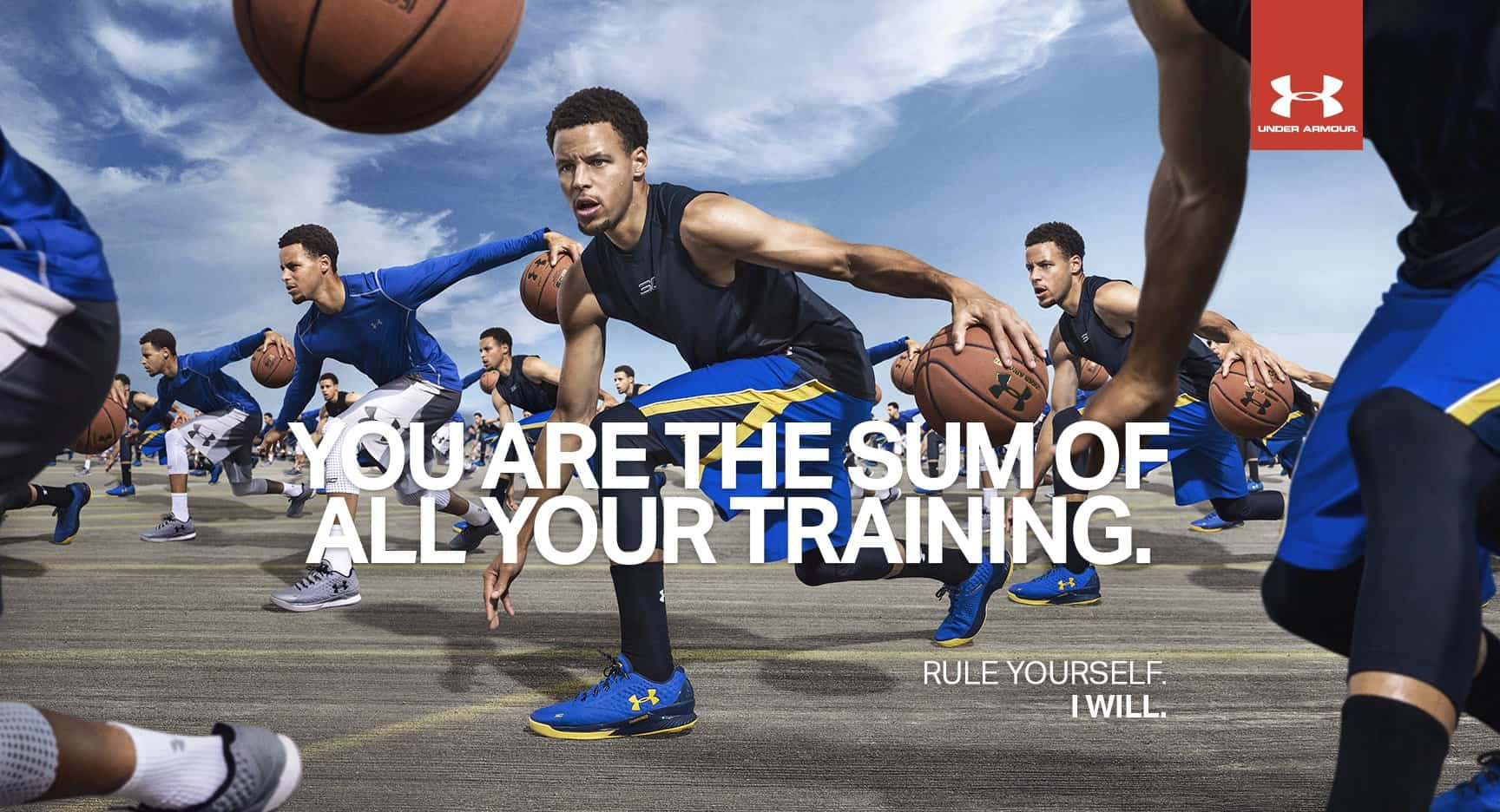 Under Armour Motivational Quotes – Our Top 10