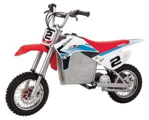 Razor SX500 Review - Jeremy McGrath Razor Dirt Bike