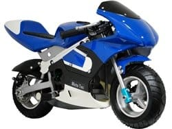MotoTec Gas Pocket Bike – Cruise in Style!