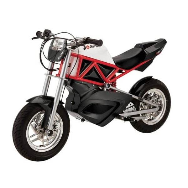 Razor RSF650 Electric Street Bike
