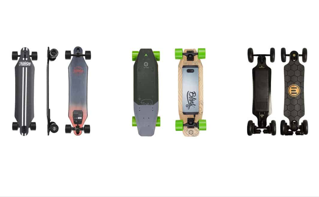 Best Electric Skateboards – Our Top 5