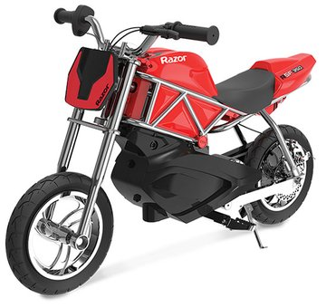 Kids Electric Powered Pocket Bike – Razor RSF350