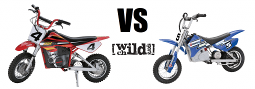 Razor Electric Dirt Bike Comparison Reviews