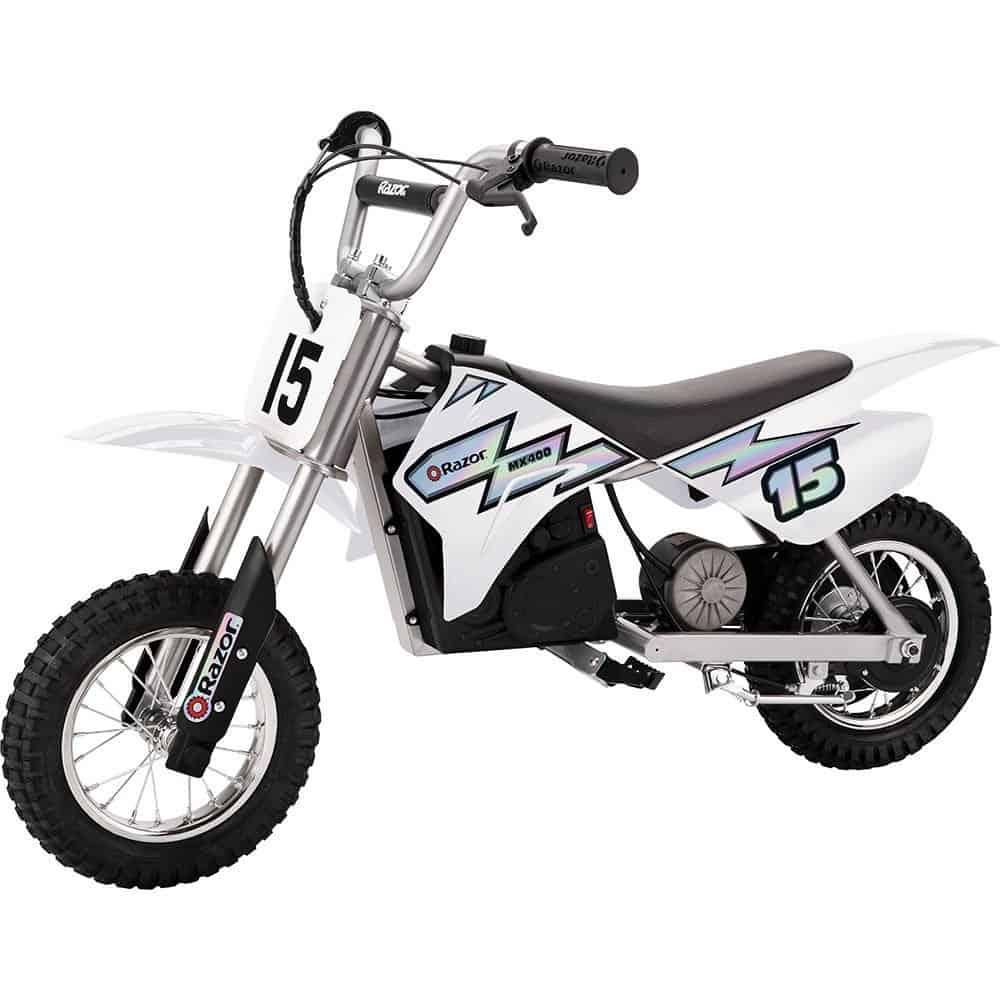 Razor MX400 Dirt Rocket Electric Bike