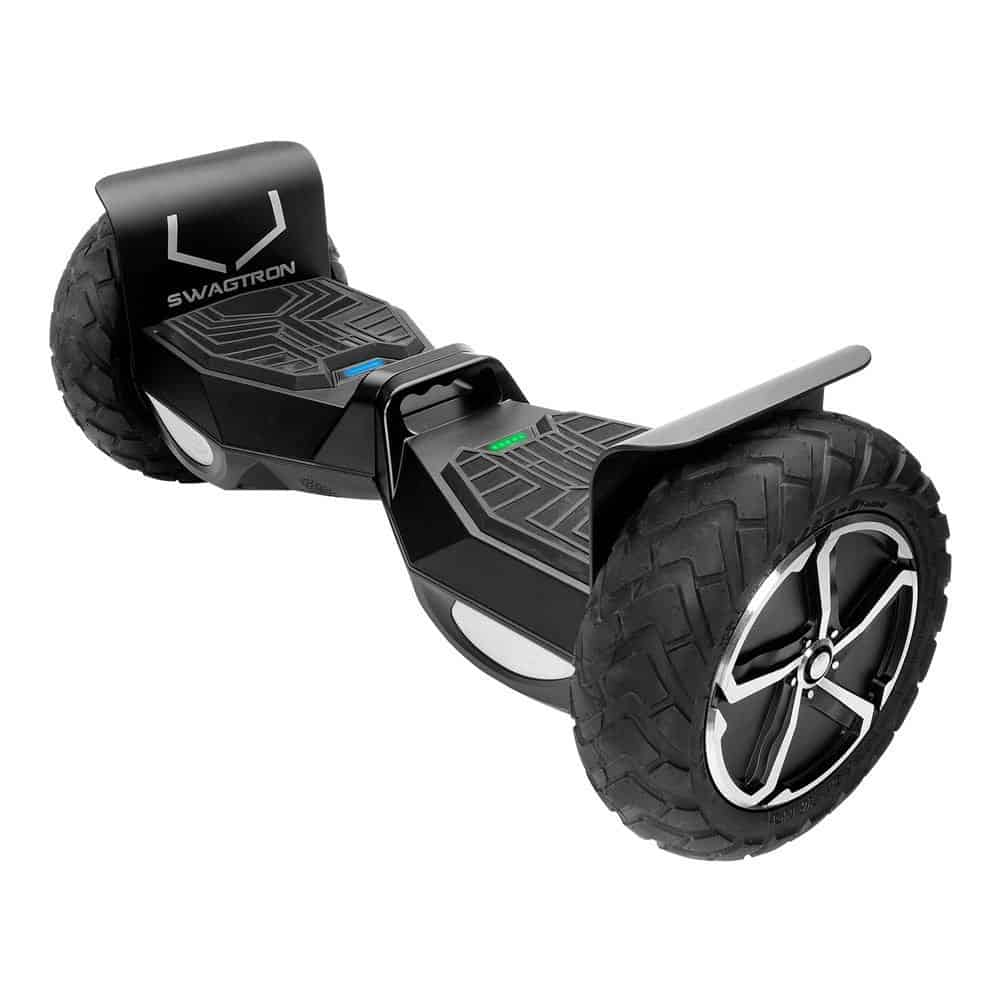 Adult Off Road Hoverboard – Holds 420 Pounds!