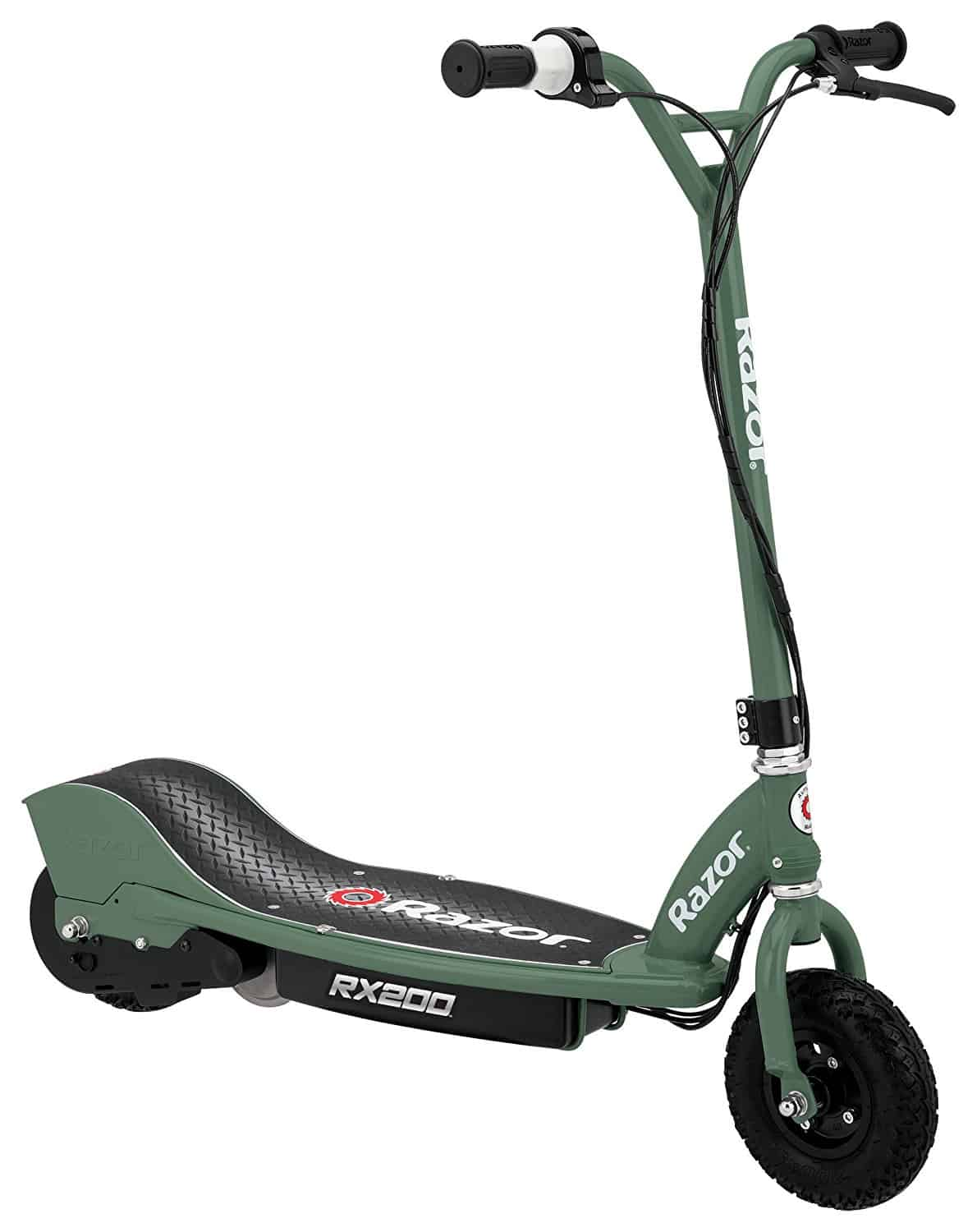 Kids Offroad Electric Scooter – Razor RX200