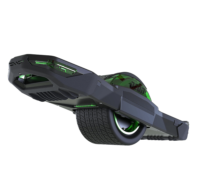 Kids Electric Balance Board – Neon Nitro 8