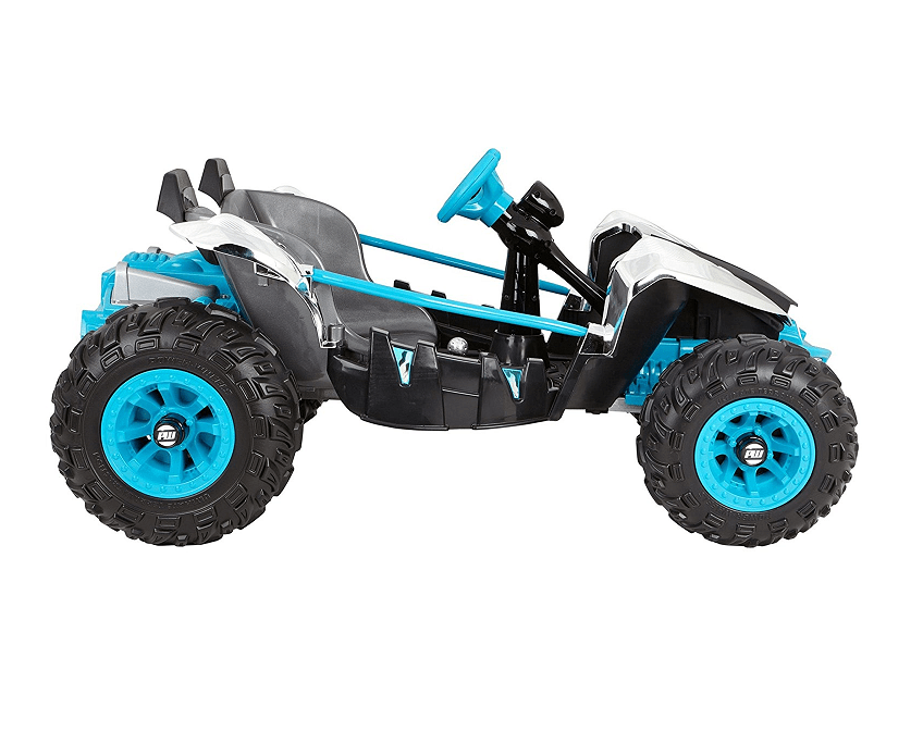 Kids Dune Buggy – Power Wheels Dune Racer
