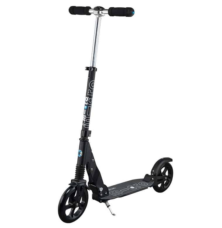 Best Adult Kick Scooter - Micro Kickboard Suspension Scooter