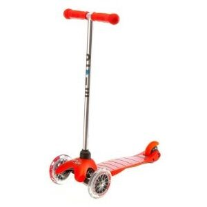 Best Kids 3 Wheel Scooter - Micro Mini Scooters
