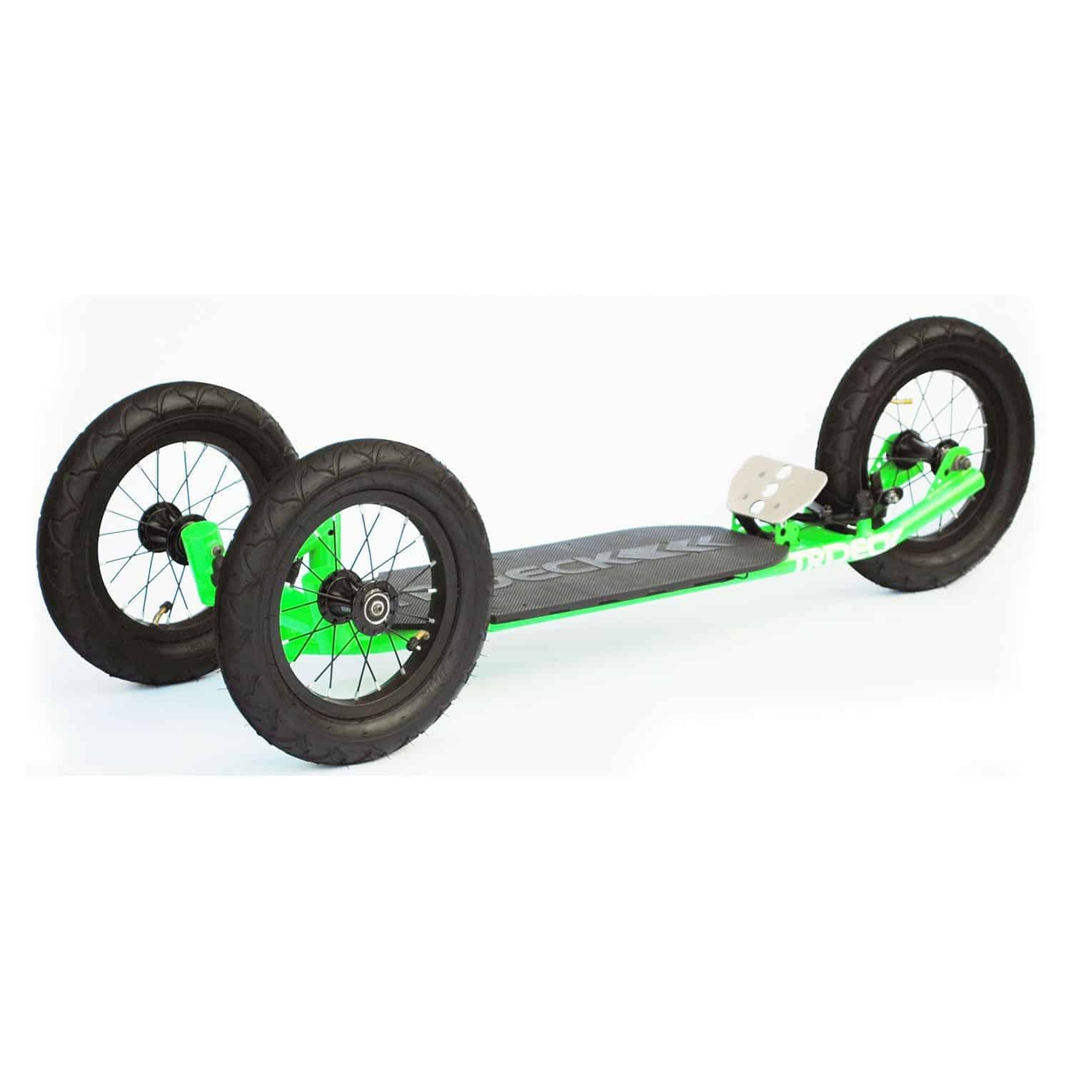 All Terrain Skateboard – TRiDECK