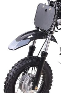 Coleman powersports 70 dx front hydraulic forks