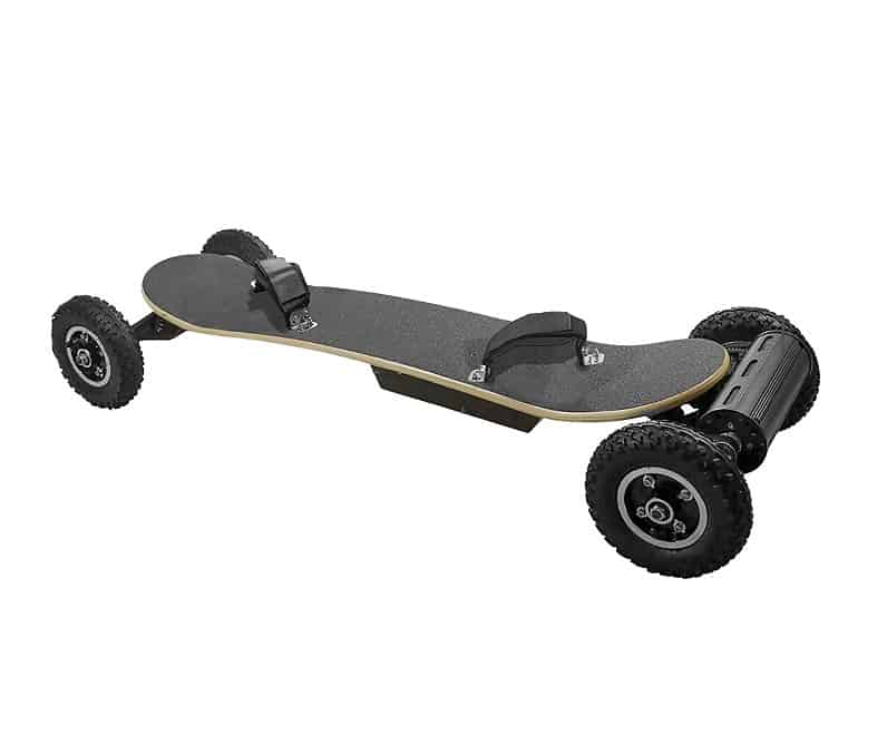 Electric Offroad Skateboard by Outstorm