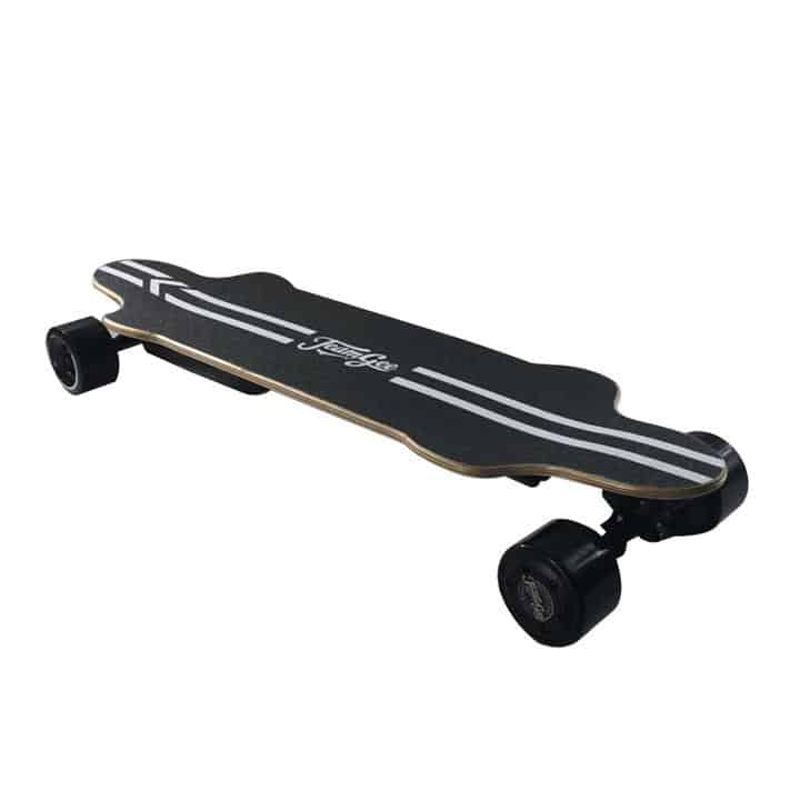 Fast Electric Longboard – TeamGee H20