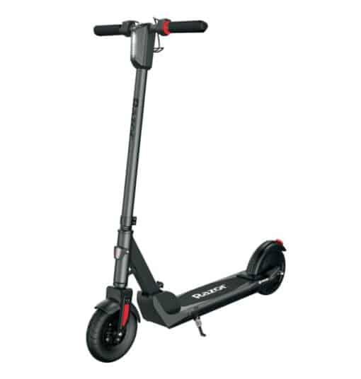Fastest Razor Electric Scooters - Razor E Prime III