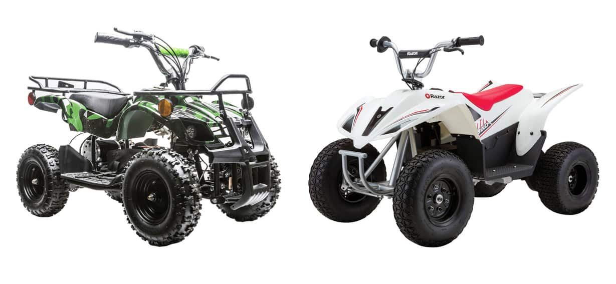 Kids Electric Quads – Our Top Picks