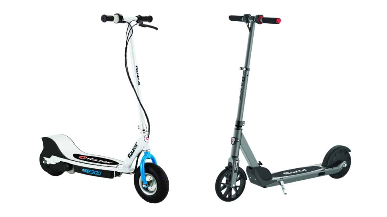 Fastest Razor Electric Scooters