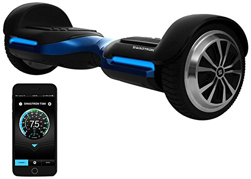 Best Bluetooth Hoverboard – Swagtron T580