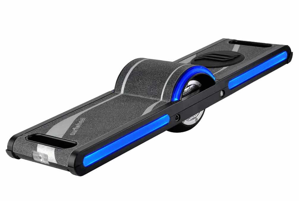 Electric One Wheel Skateboard – Surfwheel