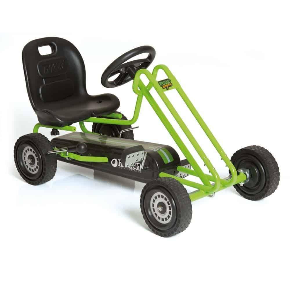 Kids Pedal Car – Hauck Pedal Go Kart