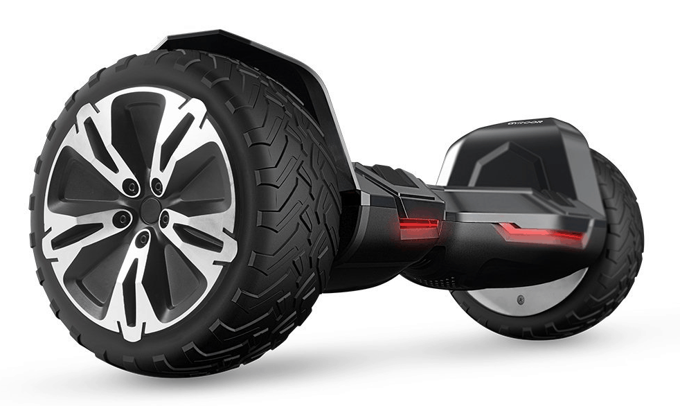 All Terrain Off Road Hoverboard – Gyroor Warrior