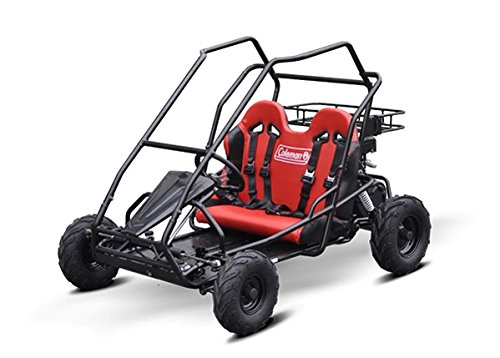 Off Road Go Kart – Coleman Powersports KT196