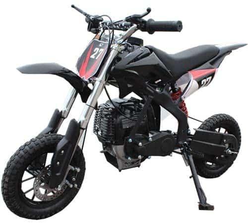 49cc Mini Dirt Bike by X-Pro