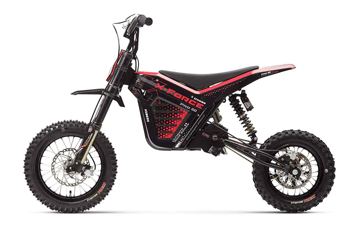 Best Kids Electric Dirt Bike 2018