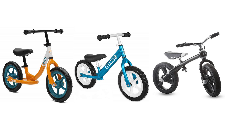 Kids Balance Bikes Buyers Guide