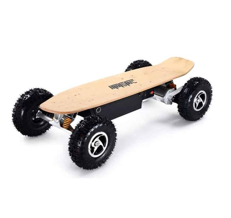 Mototec Offroad Electric Skateboard