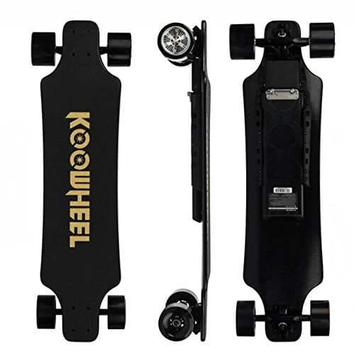 Koowheel Electric Skateboard for Adults