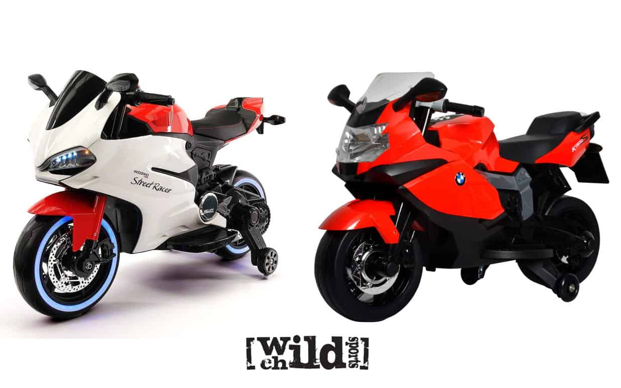 12 Volt Ride On Motorcycle - Our Top Picks