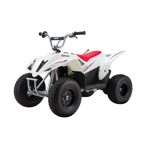 Razor Dirt Quad 500 Review