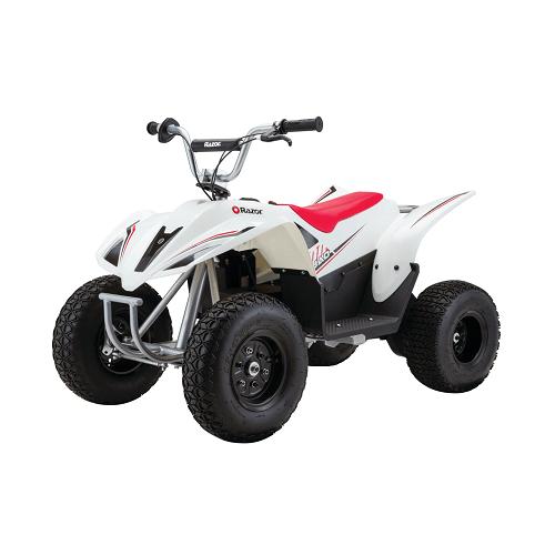 Razor Dirt Quad 500 Review 2020