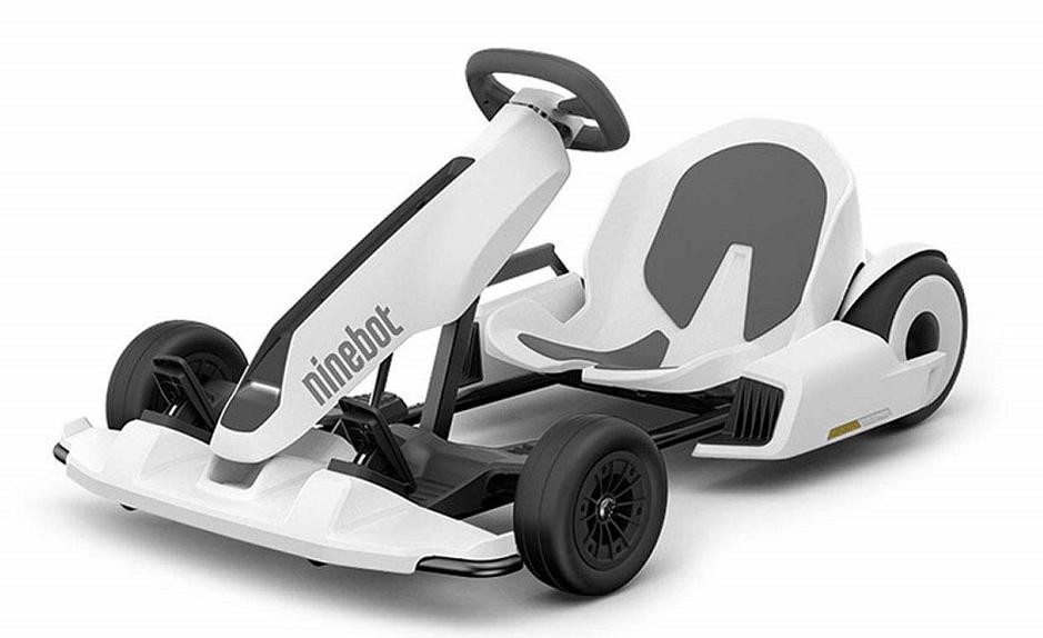 Electric Go Kart Kit by Ninebot