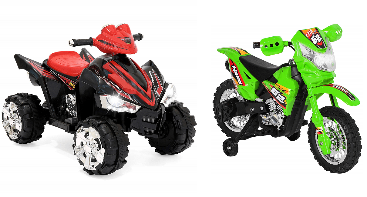 Electric Ride On Toys For Toddlers – Our Top Picks
